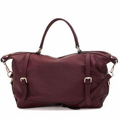 Adele Satchel - Wine