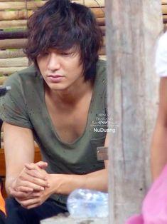 Boys Before Flowers, Boys Over Flowers, Asian Actors, Korean Actors, Korean Dramas, Lee Min Ho Dramas, City Hunter, Upcoming Films, Actor
