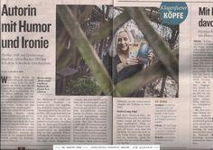 Silvias fühl-dich-wohl Blog: Artikel in der Kleinen Zeitung
