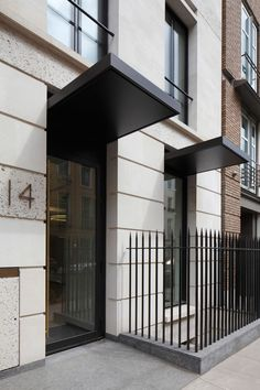 14 Grosvenor Street