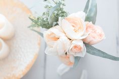 How to Make a Crepe Paper Cabbage Rose