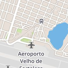 Aeroporto em Fortaleza, CE