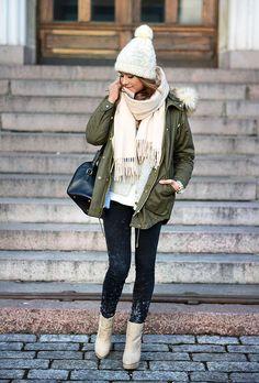Como se vestir no inverno romano | Roma Pra Você |