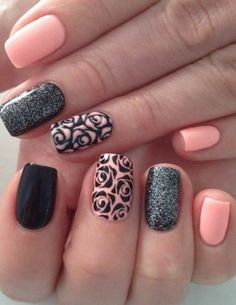 Konstantina's nails images from the web