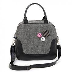 popular / ELIZABETH Tweed, Fashion Backpack, Purses And Bags, Gym Bag, Branding Design, Backpacks, Popular, Collection, Clothes