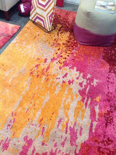 MoD Design Guru - Thinking-Outside-the-Box Design: Watercolor Trends in home design