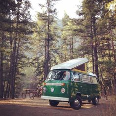 #vanlife #homeiswhereyouparkit #explorebc #campingcollective #westfalia #vwbus #travel #nrwstr #ramblindawgs