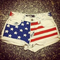 I want these......but just the   rebel flag instead
