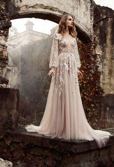 suchaprettyworld: Paolo Sebastian Spring/Summer 2015 Haute Couture. [x]