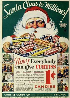 Curtiss Candy Co