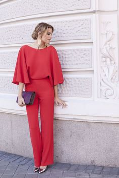 Fall Wedding Guest Dresses to Impress - MODwedding