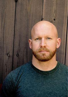 Wood bald beardy