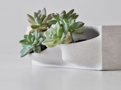 worclip: Planter Bricks by Rael San Fratello...