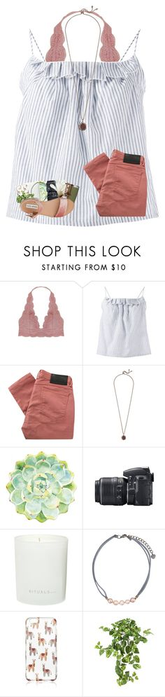 """""""My day in D"""" by sewing-girl ❤ liked on Polyvore featuring Humble Chic, BELLEROSE, Religion Clothing, Kendra Scott, Merritt, Nikon, Rituals, NAKAMOL, Nearly Natural and American Eagle Outfitters"""
