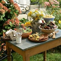 1000 images about entertaining on pinterest buffet tablescapes and