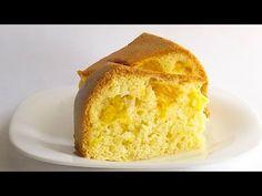 Шарлотка Апельсиновая в Мультиварке кулинарный видео рецепт - YouTube