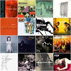 40 Alternative Rock Albums Turning 20 in 2018-Best Albums of 1998