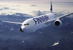 The Sky is the limit Photo: Finnair