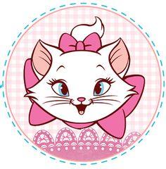 - Circle ATC's Coins - Disney Princess Names, Arte Do Mickey Mouse, Beatles Party, Marie Cat, Disney Cats, F2 Savannah Cat, Aristocats, Gif Animé, The Little Prince