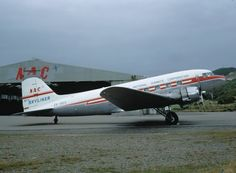NAC Skyliner, Wellington Airport, image Wings Over New Zealand Ww2 Aircraft, Military Aircraft, Douglas Dc3, Plane Icon, Australian Airlines, Air New Zealand, Commercial Aircraft, Civil Aviation, World Pictures