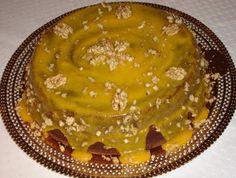 Bolo de Caramelo | ArquivodeReceitas.com