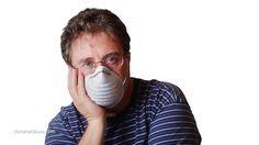 School teachers forced to wear scarlet letter flu masks, gloves when they refuse flu shots that don't even work