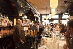 Paris Hotel Boutique Journal: Bastille Café & Bar