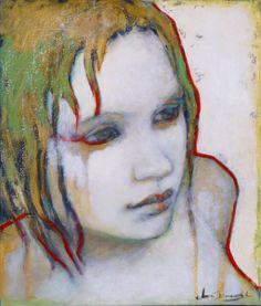 Galerie Blanche - Artist - Joan Dumouchel