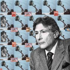 """Edward Said (1935 – 2003)  Follow this link for a brief clip and analysis that compliments Said's landmark book, """"Orientalism"""": http://www.thesociologicalcinema.com/1/post/2010/12/planet-of-the-arabs.html"""