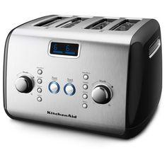 KitchenAid Artisan 4 Slice Toaster