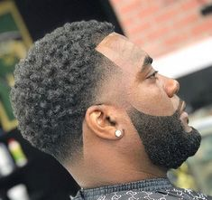 Beard Styles 429460514470910881 - Source by williammbz Mens Hairstyles Fade, Afro Hairstyles, Black Hair Cuts, Short Hair Cuts, Hair And Beard Styles, Curly Hair Styles, Drop Fade Haircut, Black Men Haircuts, Men's Haircuts