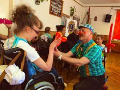 First Miskolc #LionsClub (Hungary) | Lions organized a special event for blind and visually impaired children