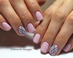 Winter Nail Art, Winter Nails, Michelle Nails, Acrylic Nails, Gel Nails, Gel Nail Polish Colors, Work Nails, French Manicure Nails, Cute Nail Art Designs