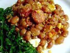 Feijão tropeiro, uma receita da deliciosa cozinha mineira, Receita Petitchef