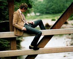 Men fashion: Men's fashion and style pics