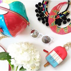 aee74fee20 ... accessories I m really vibing with the beach ball bag -- which is your  favourite  For your chance to score a year s worth of goodies from ALDO ...