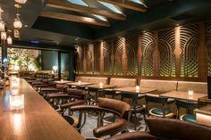 Le Bistro Café & Bar by Manousos Leontarakis & Accosiates, Heraklion – Greece » Retail Design Blog