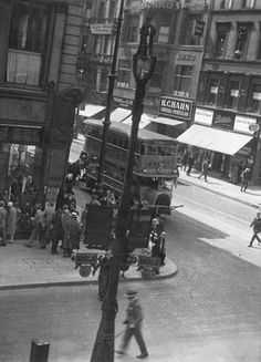 1927 Friedrichstrasse