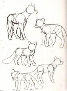 40 Free & Easy Animal Sketch drawing information and .- 40 Free & Easy Animal Sketch Zeichnen von Informationen und Ideen 40 Free & Easy Animal Sketch Drawing information and ideas - Anime Drawings Sketches, Cool Art Drawings, Anime Sketch, Hipster Drawings, Horse Drawings, Easy Drawings, Pencil Drawings, Fox Sketch, Sketch Drawing