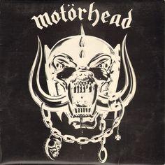 Motorhead - Motorhead (LP) - CLEAR VINYL