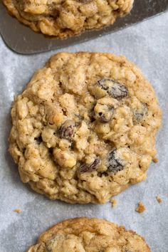 29 Cookies Recipes Easy Quick Videos Oatmeal Cookies Soft and Chewy Cooking Classy Homemade Oatmeal Cookies, Best Oatmeal Cookies, Oatmeal Cookie Recipes, Easy Cookie Recipes, Snack Recipes, Dessert Recipes, Scones, Buttery Cookies, Granola