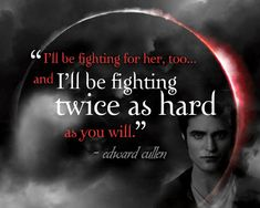 Free Printables: Twilight Quotes