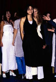 Maison Margiela Spring 1995 Ready-to-Wear Fashion Show