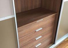 projects | mobel: Η πολυτέλεια που σου αξίζει Filing Cabinet, Storage, Wood, Kitchen, Projects, Furniture, Home Decor, Purse Storage, Log Projects