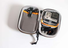 The Redesigned Lowepro Dashpiont AVC Series | #Vancouverscape