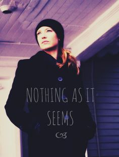 Anna Torv as Olivia Dunham...she plays an awesome character on one of my fav shows