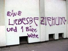 a message to Berlin
