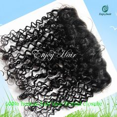 Human Hair Weaves Lemoda Curly 13x6 Lace Frontal 8-18 Inch Brazilian Remy Human Hair Frontal Closure Bleached Knots With Baby Hair Natural Calor