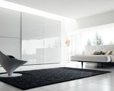 Ideas white bedroom furniture decor sliding doors for 2019 White Bedroom Furniture, Furniture Decor, Bedroom Decor, Canapé Design, House Design, Design Ideas, Interior Design, Armoire Design, Patio Door Coverings