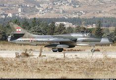 Photo taken at Rayak (RAY / OLRA) in Lebanon on November 22, 2010.